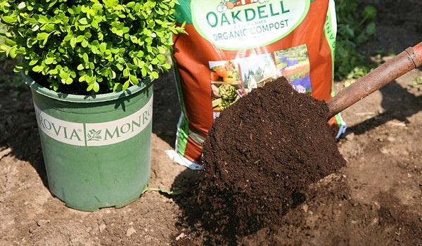 Prepping for Planting Season with Oakdell Organic Compost